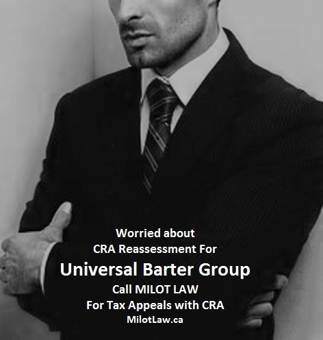 universal-barter-group-tax-appeal-by-milot-law