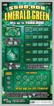 $500,000 Emerald Green