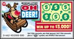 MSL Oh, Deer IG #662