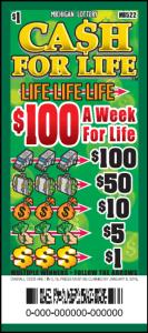 MSL Cash For Life PT #522