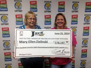 Mary Ellen Zielinski