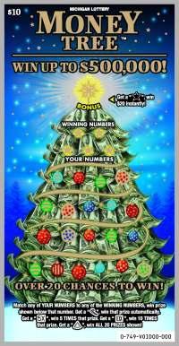 MI Money Tree 749 covered