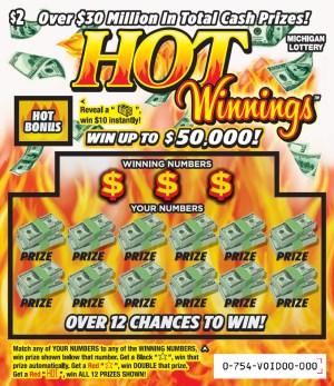 IG Hot Winnings
