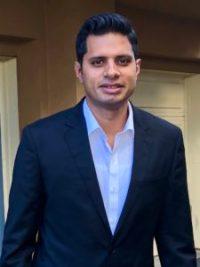 Suraj Sun Viswanathan