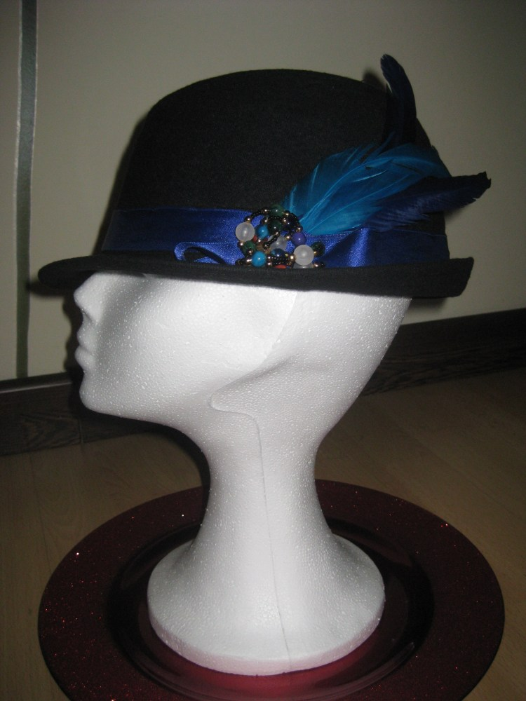 Sombreros - Hats (6/6)