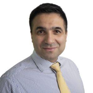 Dr Mehdi Samari