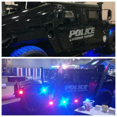 Police Security Expo 4