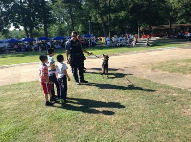 National Night Out 9
