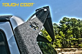 Tough Coat™ Jeep Light Bar