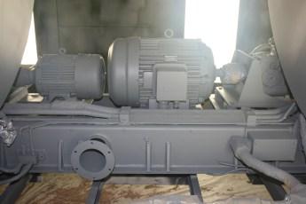 After Restoration - RI OK-410 Winch System