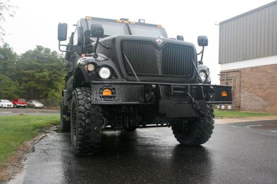 Perth Amboy MRAP