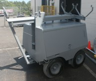FL 1D Light Cart
