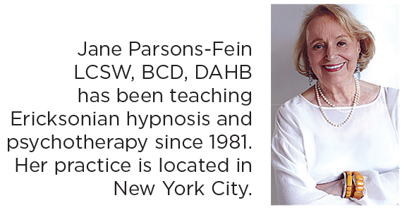 Contact Jane Parsons-Fein Psychotherapy, hypnotherapy