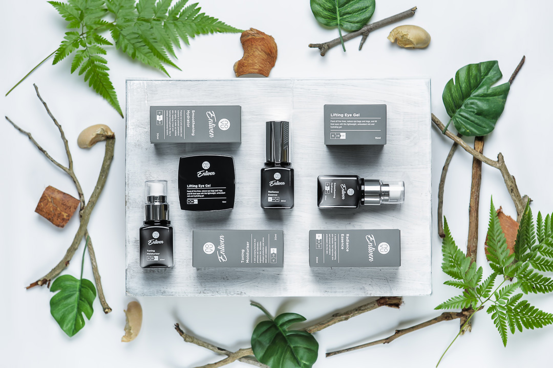 Image result for product flatlay photography
