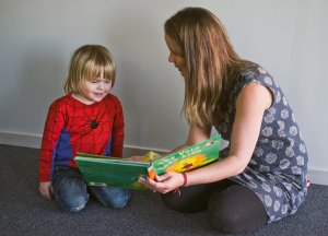 Speech Pathology, Occupational Therapy and Art Therapy Milton Ulladulla Shoalhaven NSW