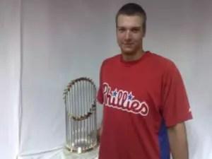 Kuba s trofeji