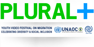 PLURAL+ 2018 Call for Entries