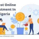 18 best Online Investment Opportunities