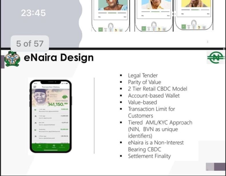 10 Things You Need To Know About the E-Naira