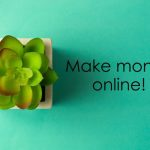 How To make-money-online in Nigeria -concept-freelancer-boosting-income-web-money