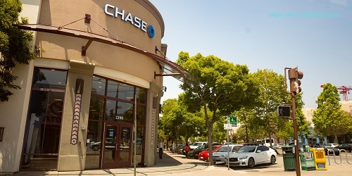 Chase Bank Hours of Operation