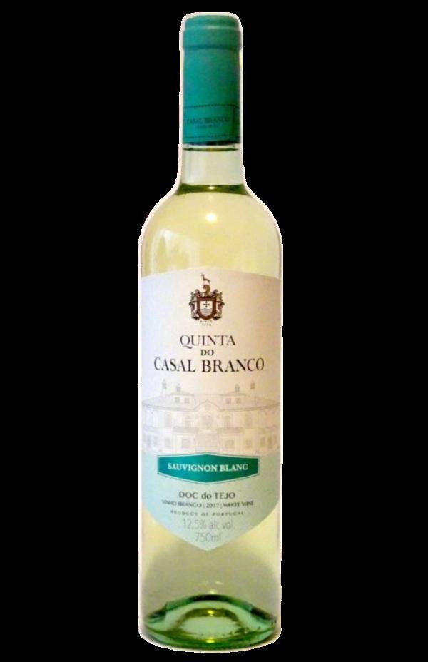 Quinta do Casal Branco Savignon Blanc 2017