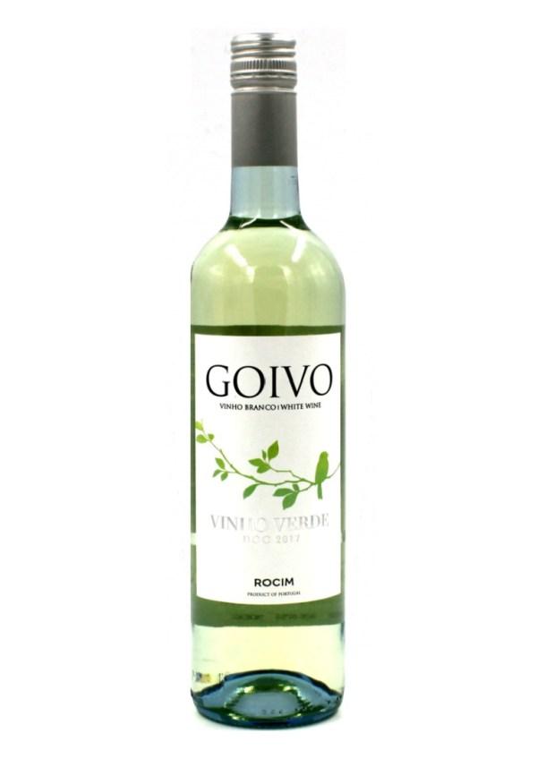 goivo vinho mverde