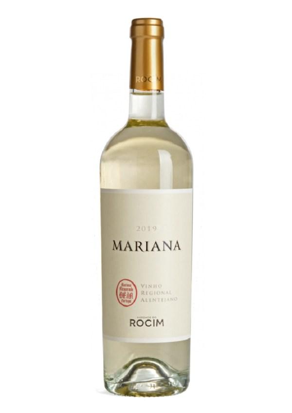 Rocim Mariana branco