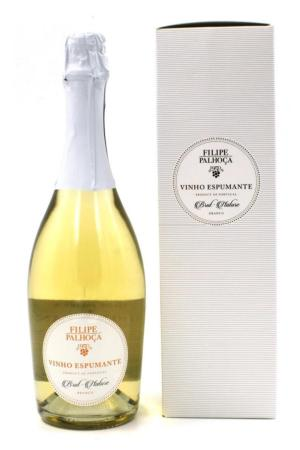 filipe balhoca espumante nature brut branco