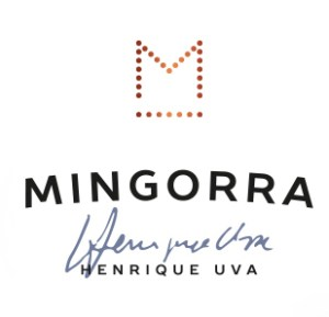 Mingorra Portugali veinitootja