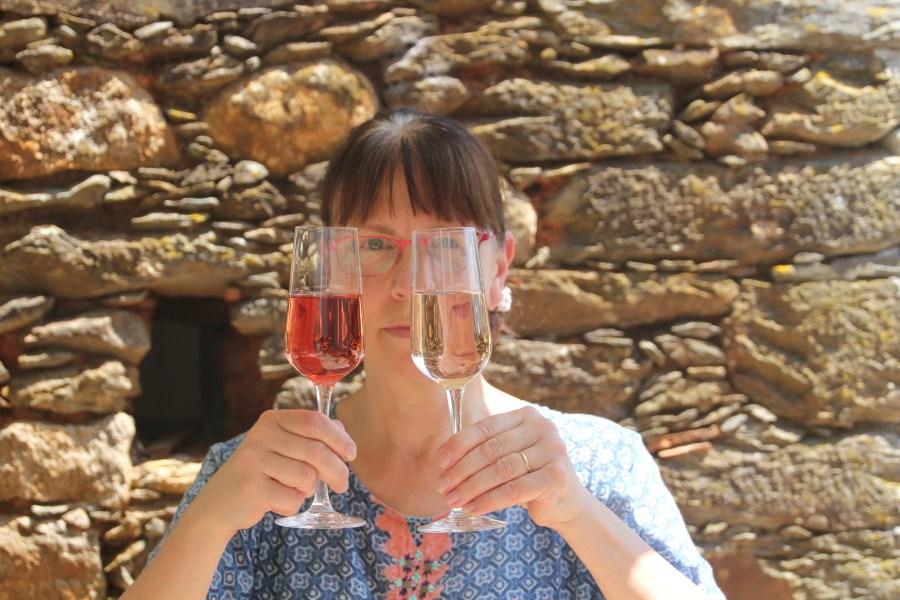Kas roosa vein on valge ja punase segu?