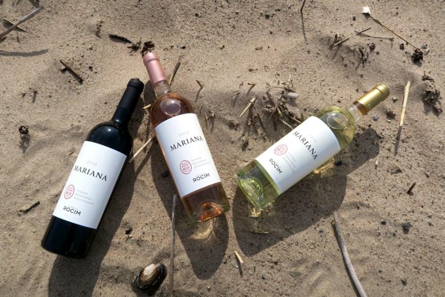 Marianad: sissejuhatus Portugali veinidesse