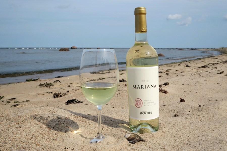 Marianad: sissejuhatus Portugali veinidesse-Milvinhos