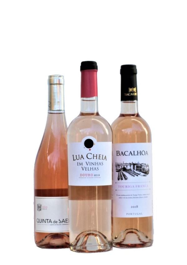 roosa vein, rose vein
