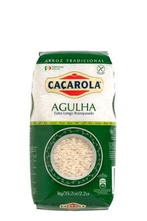 kvaliteetne riis