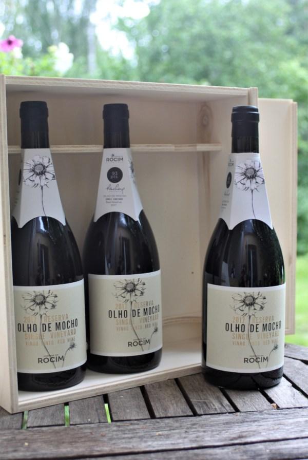 Alentejo valge vein
