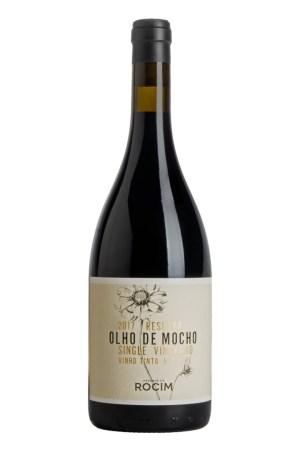 võimas punane vein