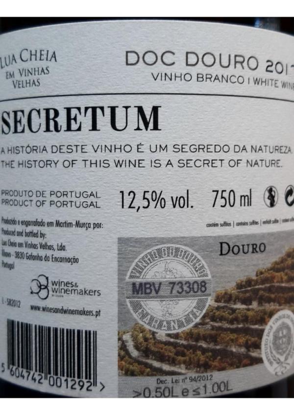hea valge vein