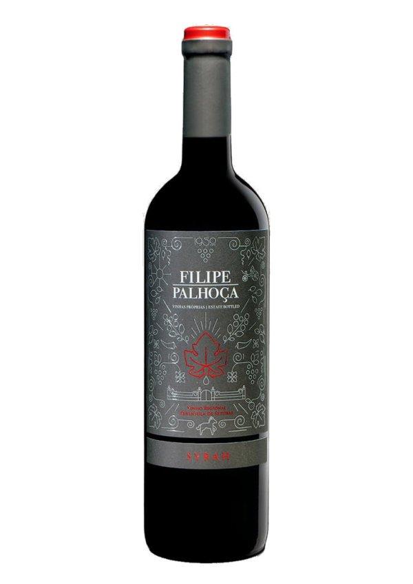 syrah punane vein