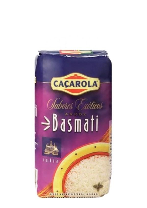 Basmati riis