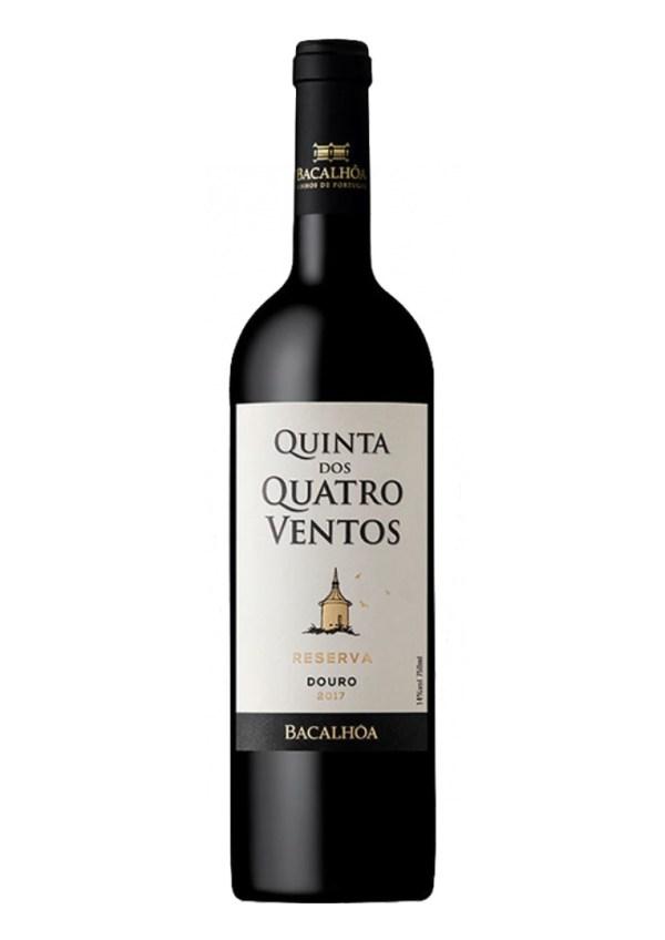 punane vein Douro