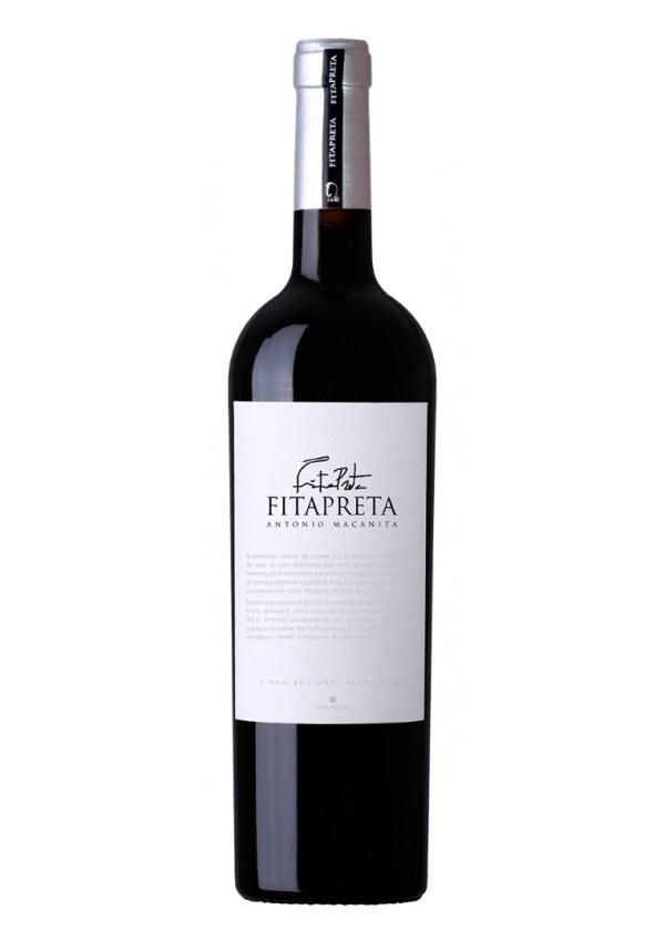 Alentejo punane vein