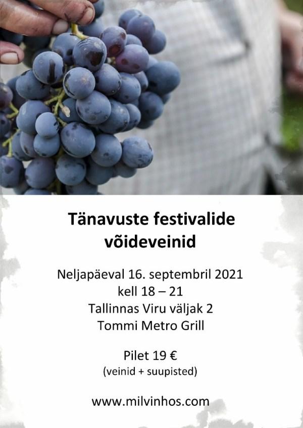 veinidegustatsioon