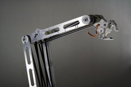 Robots and Art
