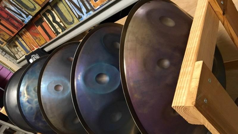 Isthmus Instruments