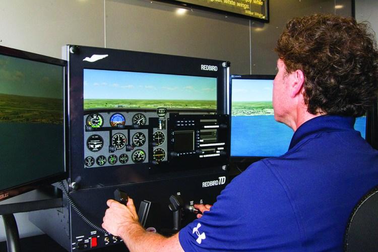 EAA - The Spirit of Aviation