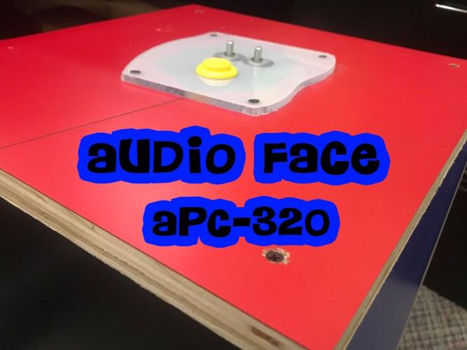 AUDIO FACE [APC-320]