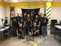Robotics Association at UWM