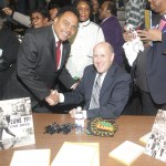 Juneteenth legislation signed into law