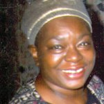 A farewell to Kemi Irene Caroline Fumbanks Atandare